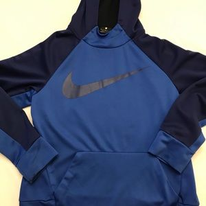 Nike Dri-Fit Hoodie-Boy's